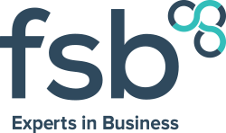 Federation of small buisnesses logo